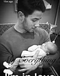 My Everything! (Nick Jonas)