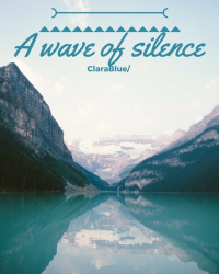 A wave of silence