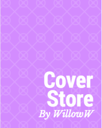 Cover store *OPEN*