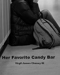 Her Favorite Candy Bar