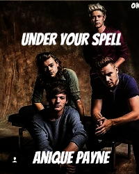 Under Your Spell (One Direction Fanfic)