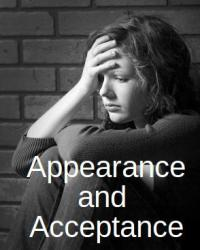 Appearance and Acceptance