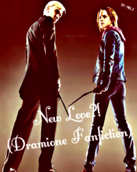 New Love?! (Dramione Fanfiction)
