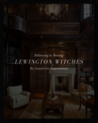 Lewington Witches