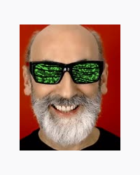 Old Man Hacker