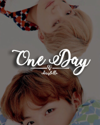 One Day (BTS fanfiction)