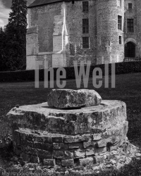 The Well |One-Shot Competition Entry|