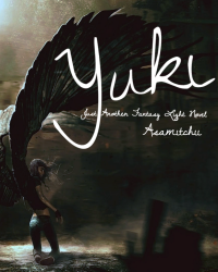 Yuki - Just Another Fantasy Light Novel