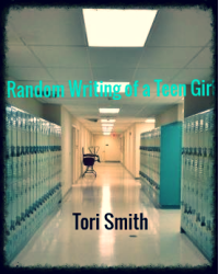 Random Writing of a Teen Girl