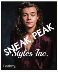 Styles Inc. (SNEAK PEAK!!!!!!!!!!!!!!!)