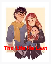 The Life He Lost Book One