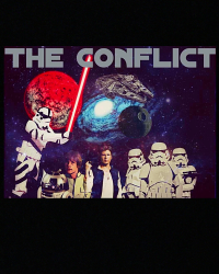 Star Wars: The Conflict