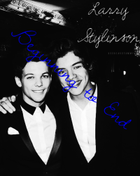 Beginning to End (Larry Stylinson)