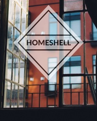 Homeshell: A Short Story
