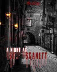 A Night at St. Scanett