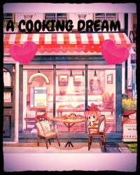 A cooking dream