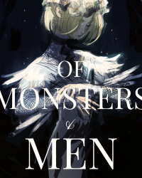 Of Monsters and Men (Yuri + Otabek) - Yuri!!! On Ice Fanfiction