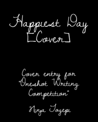 Happiest Day [Cover]