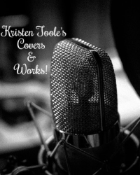 Kristen's Covers & Works!