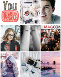 Never Be Alone // Magcon Fanfic
