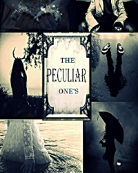 the peculiar ones