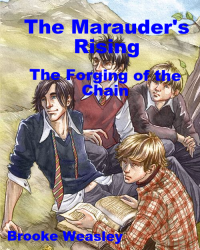 The Marauder's Rising: The Forging of the Chain