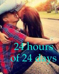 24 hours of 24 days