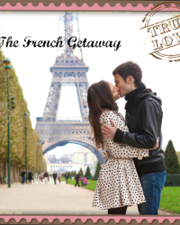 The french getaway