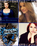 Girls of Ravenclaw (first book of Children of the founders)