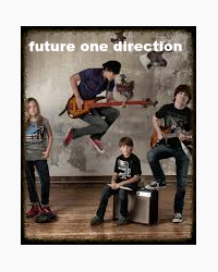 future one direction