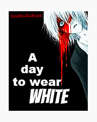 A day to wear white