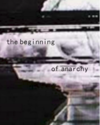 the beginning of anarchy