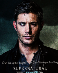 Ellen has another daughter?!?!?! -Dean Winchester Love Story-