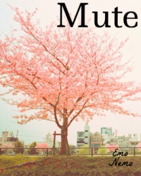 Mute (Tyler Joseph fanfiction)