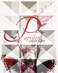 Papillon Cover Store