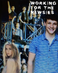 Working for the Newsies