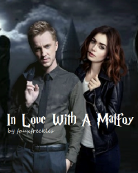 in love with a malfoy (draco malfoy fanfiction)