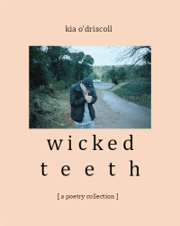 wicked teeth [poetry collection]