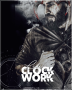 Like CLockwork {Cover Competition Entry}