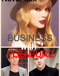 Never Mix Business With Pleasure (*A Harry Styles Love Story*)
