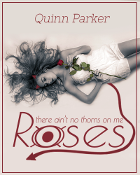Roses [Submission for Cover Competition]