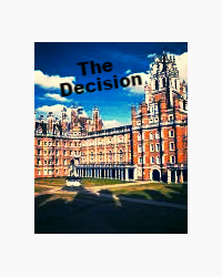 The Decision!