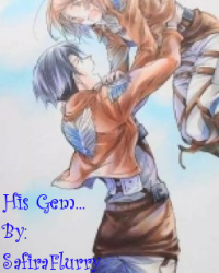 His Gem [Rivetra Oneshot!]