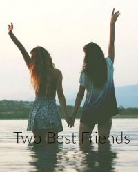 Two Best Friends - High School