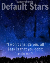 Default Stars - Ongoing