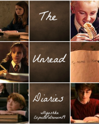 The Unread Diaries