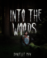 Into The Woods [cover competition]