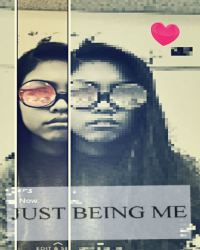 Being Me (xxGalaxyQueen)