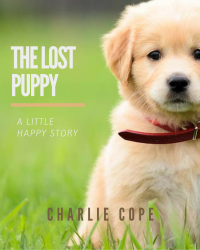 The Lost Puppy (A Happy Story)