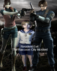 Resident Evil: The Raccoon City Incident